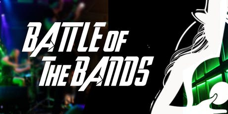 Gray's Keg Battle Of The Bands 2020 tickets
