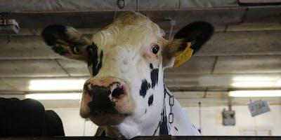 Western Milk Seminar