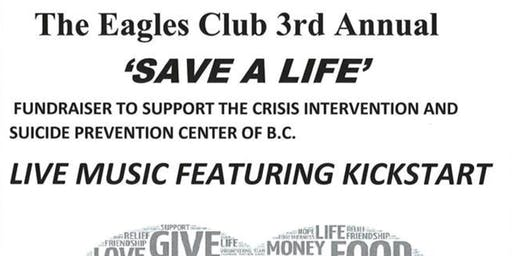 Save A Life Night
