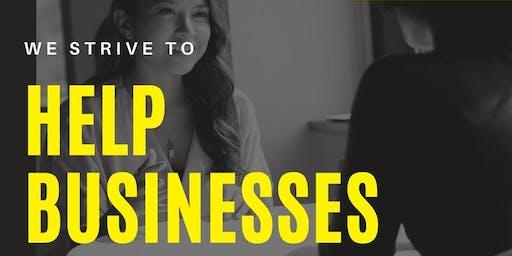 Manitoba Small Venture Tax Credit Information Session