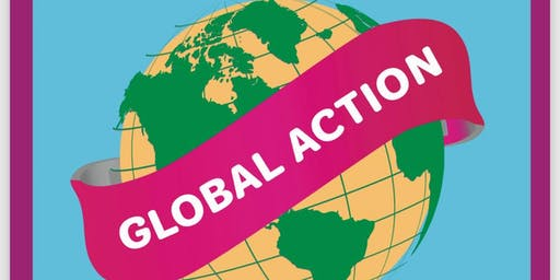 Think Globally - Act Locally - A Global Action Info Session