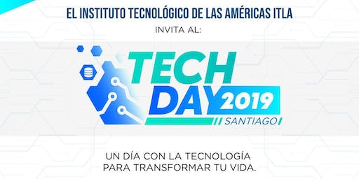ITLA Tech Day 2019