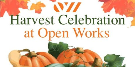 Harvest Celebration for Youth and Families tickets