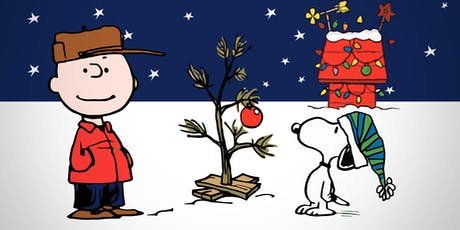 A Charlie Brown Christmas & Cool Holiday Favorites ft The Sean Mason Trio tickets