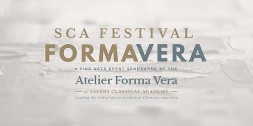 SCA Festival Forma Vera Fine Art Event