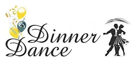 Dunedin Chapter - Annual Dinner Dance tickets