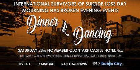 Friends Of Suicide Loss Fundraiser tickets