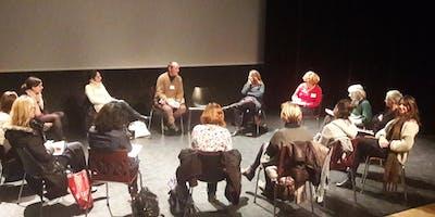 5ème rassemblement des Dramathérapeutes et Professionnels utilisant les Art