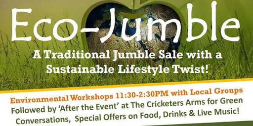 Eco Jumble