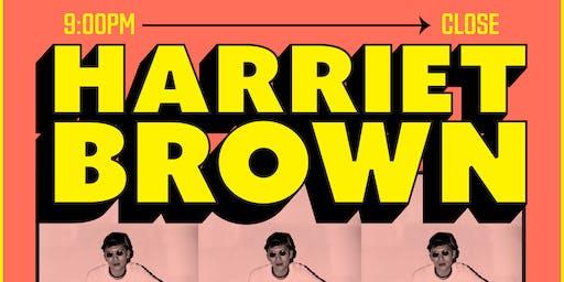 Sprung! w/ Harriet Brown