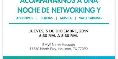 Networking BMW North