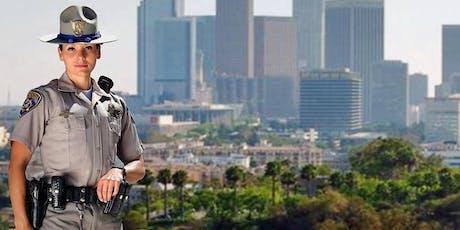 CHP / Hiring Orientation / San Diego County (61201) tickets