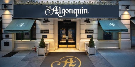 The Roundtable at The Algonquin  tickets