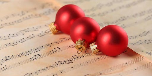 Cindy Shadrick Voice Studio Holiday Concert