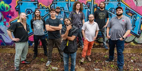 Funk You, Flow Tribe tickets