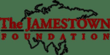 Jamestown's Thirteenth Annual Terrorism Conference tickets