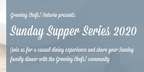 Sunday Super Series - March Adult Ticket tickets
