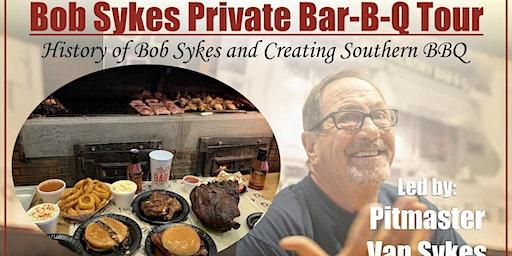 Bob Sykes BBQ Tour