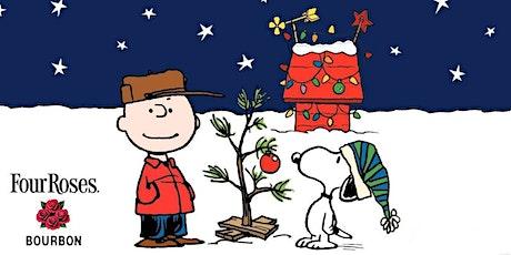 A Charlie Brown Xmas Night Three tickets