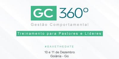 GC360º | Gestão Comportamental