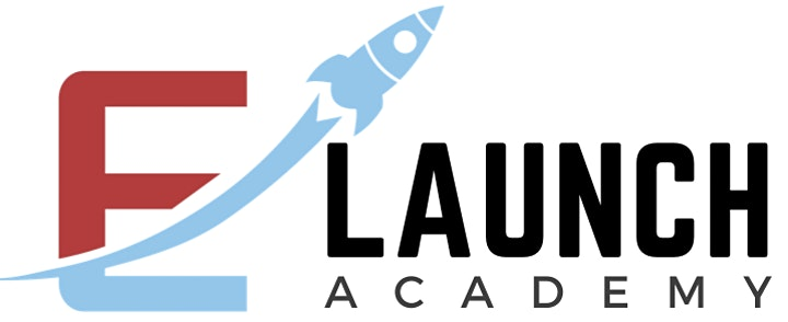 E-Launch Yourself & Your Business image