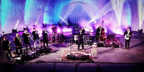 The Love Light Orchestra at The Green Room tickets