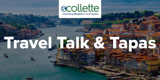 Vernon  Travel Talk | Explore Portugal & Europe Touring with Collette