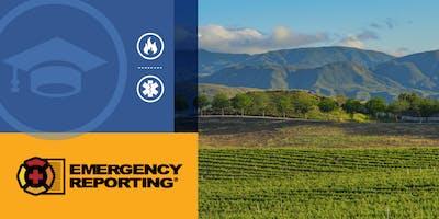 ULTRA*  Regional Training Academy -Temecula, CA
