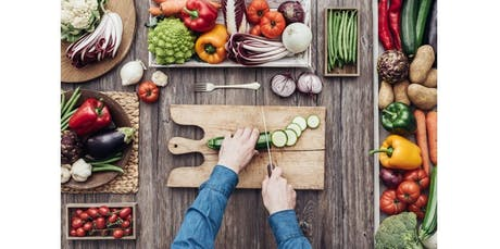 NEW! Advanced Basics of Cooking Series starting Saturday, March 28th: Chev Lev (Oakland) (03-28-2020 starts at 10:00 AM) tickets