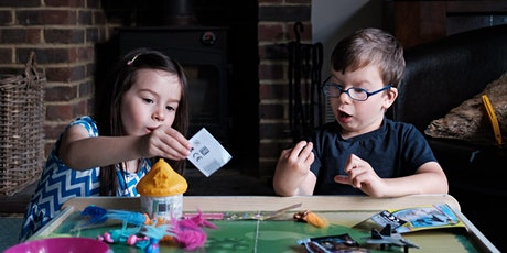 Photography for Parents workshop tickets