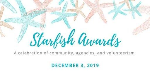 2019 Starfish Awards