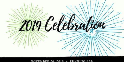 Running Lab's 2019 Celebration