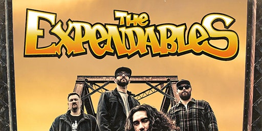 The Expendables @ Goldfield Trading Post