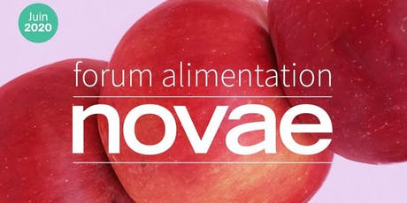 Forum Alimentation - Novae 2020 tickets