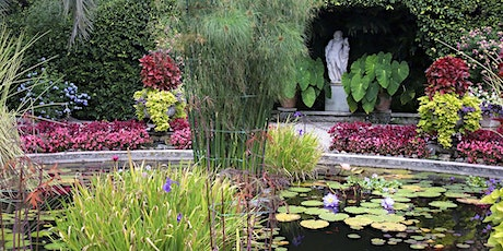 The Gardens of Northern Italy tickets