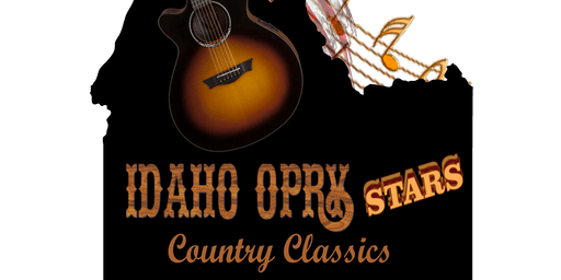 Earl Hughes presents Idaho Opry Stars