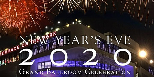 Terrace On The Park's 2020 New Year's Eve Grand Ballroom Celebration