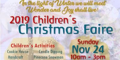 Children's Christmas Faire