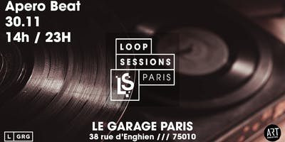 Loop Sessions Paris #8
