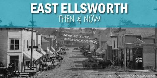 November Member Meeting: East Ellsworth -Then & Now