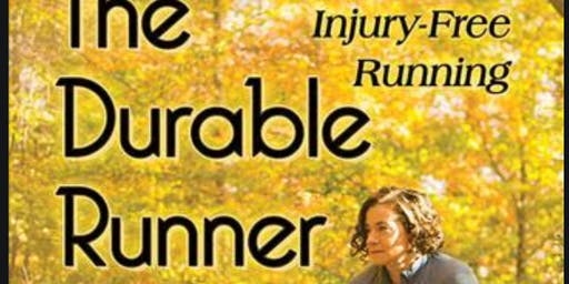 The Durable Runner Book Signing with Author Alison Heilig