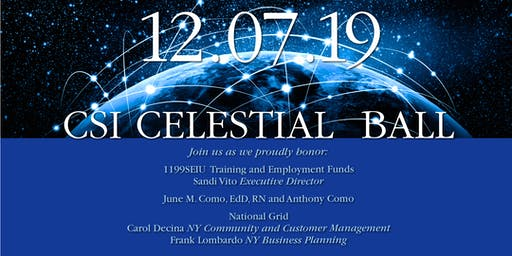 Celestial Ball 2019 - Sowing the Seeds for Student Success
