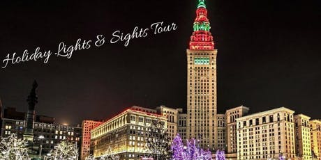 Holiday Lights & Sights Tour tickets