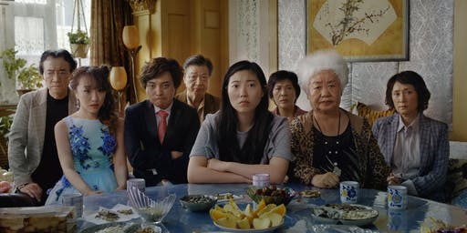 The Farewell, and Q&A with director Lulu Wang