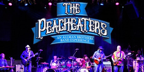 The Peacheaters: An Allman Brothers Band Experience tickets