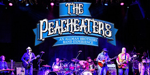 The Peacheaters: An Allman Brothers Band Experience