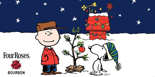 A Charlie Brown Xmas STANDING SHOW