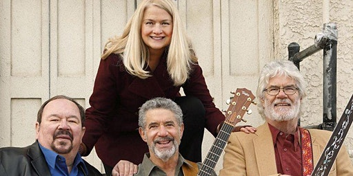 Peter Paul & Mary Tribute by MacDougal Street West