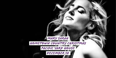 Hometown Country Christmas supporting Caiden's Hope Foundation