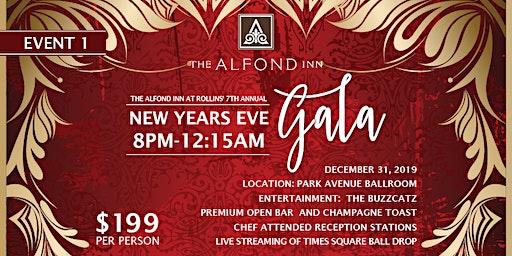 New Years Eve Gala